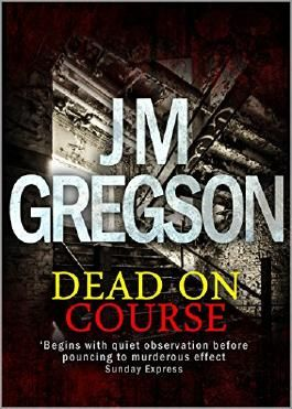 Dead on Course (Lambert and Hook Detective series Book 3)