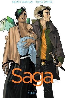 Saga Vol. 1