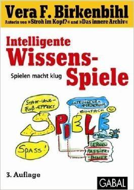 Intelligente Wissens-Spiele: Spielen macht klug ( September 2003 )