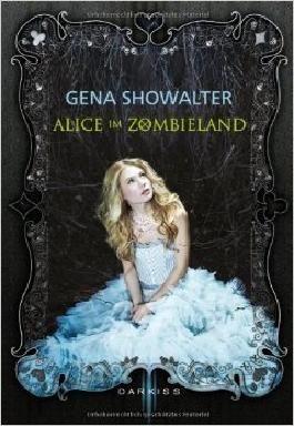 Alice im Zombieland (DARKISS) ( Dezember 2013 )