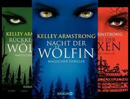 Women Of The Otherworld (Reihe in 9 Bänden)