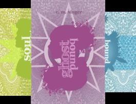 Ghostbound (Reihe in 3 Bänden)