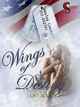 Wings of Destiny: Lost Souls (Wings of Destiny Reihe 1)