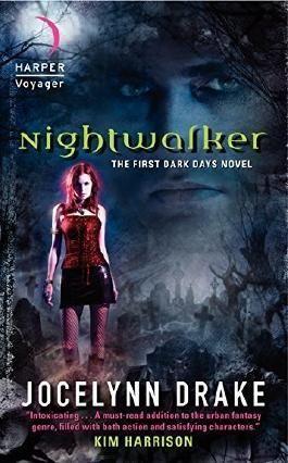 Nightwalker by Jocelynn Drake (2008-08-07)