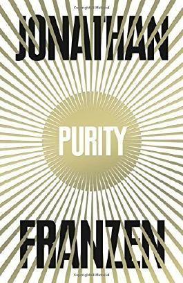 Purity by Jonathan Franzen (2015-09-01)