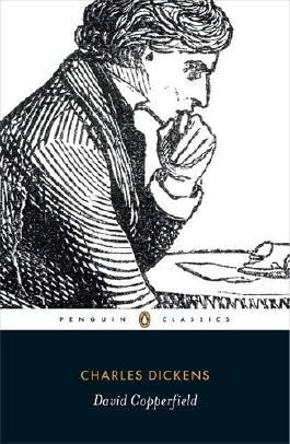 David Copperfield: The Personal History of David Copperfield (Penguin Classics) by Charles Dickens (2004-06-24)