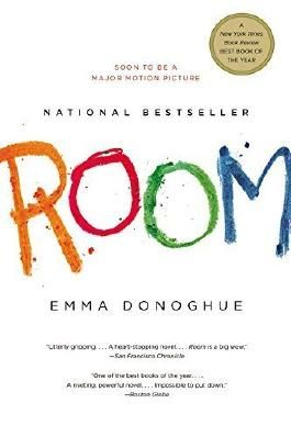 Room: A Novel by Emma Donoghue (2011-05-18)