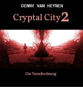 Cryptal City 2: Die Verschwörung