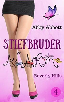 Stiefbruder-Alarm: Beverly Hills (German Edition)