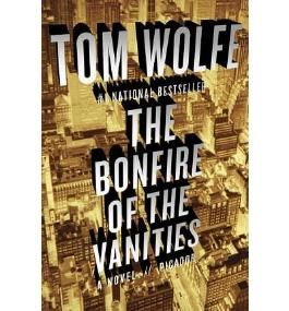 By Tom Wolfe ( Author ) [ Bonfire of the Vanities By Mar-2008 Paperback