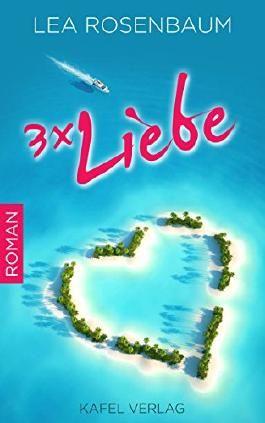 3 x Liebe