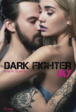 Dark Fighter - JAY