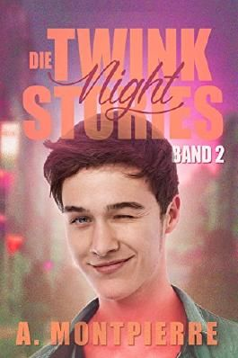 Die Twink Night Stories: Band 2