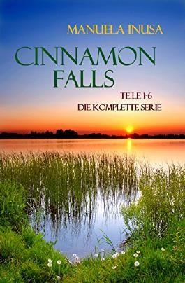 Cinnamon Falls: Die komplette Serie - Teile 1-6