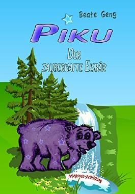 Piku - Der zauberhafte Eisbär