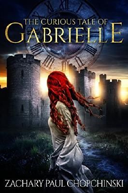 The Curious Tale of Gabrielle (Curiosity Book 1)