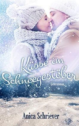 Küsse im Schneegestöber