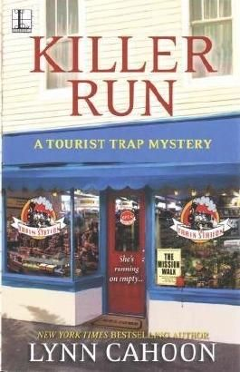 [(Killer Run)] [By (author) Lynn Cahoon] published on (August, 2015)