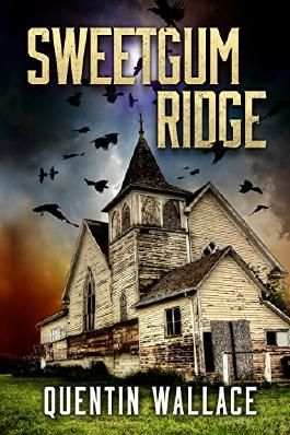 Sweetgum Ridge