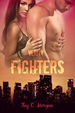 Verity Fighters - Laros und Mayra