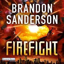 Firefight (Die Rächer 2)