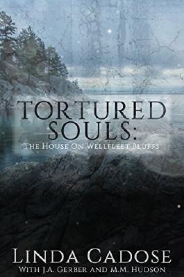 Tortured Souls: The House On Wellfleet Bluffs