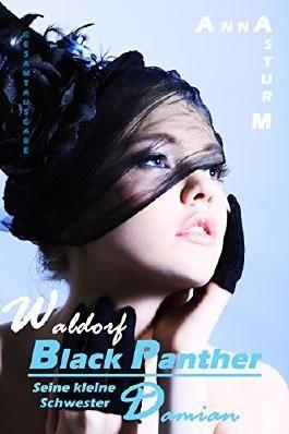 Black Panther: Seine kleine Schwester - Damian Waldorf