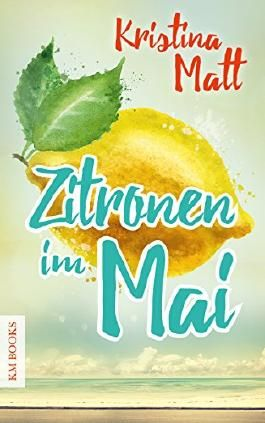 Zitronen im Mai