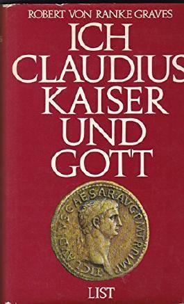 Ich Claudius Kaiser und Gott -1976