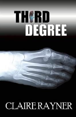 Third Degree (Dr. George Barnabas Mystery) by Claire Rayner (2011-12-13)