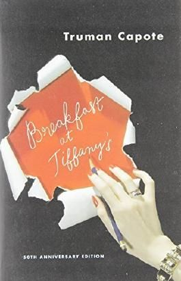Breakfast at Tiffany's and Three Stories by Truman Capote (1993-09-28)