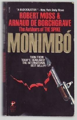 Monimbo by Robert Moss (1984-09-01)