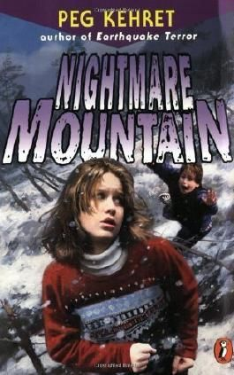 Nightmare Mountain by Peg Kehret (1999-09-27)