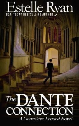 The Dante Connection: A Genevieve Lenard Novel by Estelle Ryan (2013-02-25)