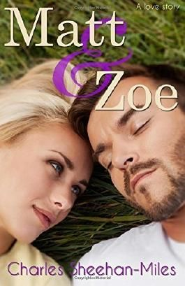 Matt & Zoe by Charles Sheehan-Miles (2016-02-13)