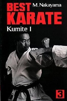 Best Karate, Vol.3: Kumite 1 (Best Karate Series) by Masatoshi Nakayama (2013-08-30)
