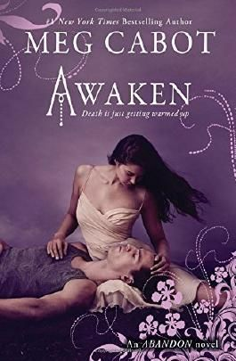 Abandon Book 3: Awaken by Meg Cabot (2014-12-30)