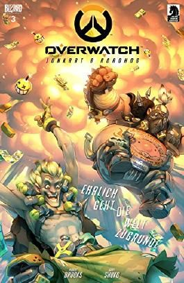 Overwatch (German) #3
