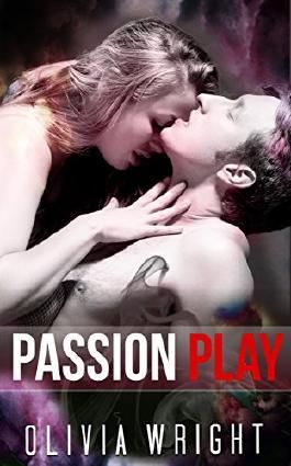 PARANORMAL ROMANCE: Passion Play (Paranormal Romance with BBW and a Billionaire Collection) (Hot Stories Mega Collection with Paranormal Romance)