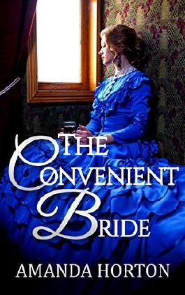 Romance: Marriage of Convenience Romance: The Convenient Bride (Regency Mail Order Bride Romance)