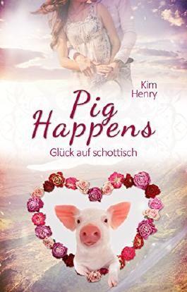 Pig Happens: Glück auf schottisch