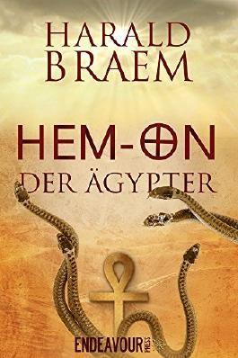Hem-On, der Ägypter