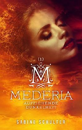 Mederia - Aufziehende Dunkelheit