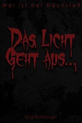 Das Licht geht aus...