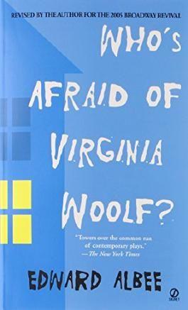 Who's Afraid of Virginia Woolf? by Edward Albee (1983-03-30)