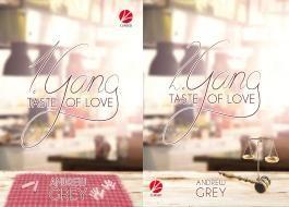 Taste of Love (Reihe in 2 Bänden)