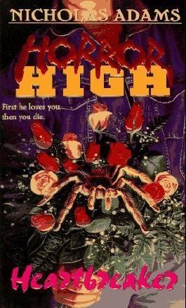 Heartbreaker (Horror High) by Nicholas Adams (1991-01-01)