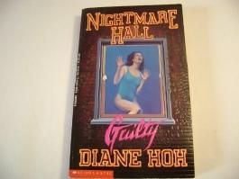 Guilty (Point) by Diane Hoh (1993-12-01)