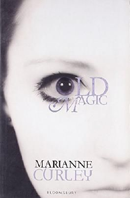Old Magic by Marianne Curley (2009-12-07)