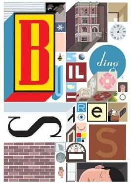 Building Stories by Chris Ware (2012-10-04)